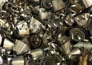 Metals rush in domestic waste