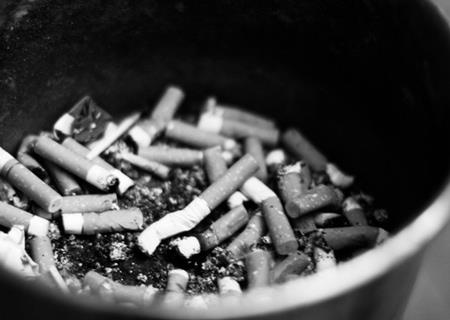 To save lives, raise tobacco taxes