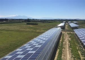 Overcoming borders to crowdfund green energy