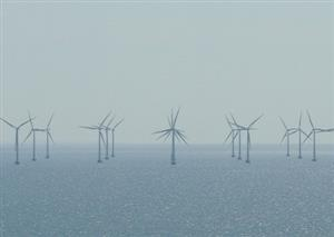 Offshore wind farms: too much energy is lost in cables