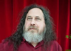 "Stallman - ""Being a hacker means appreciating playful cleverness"""