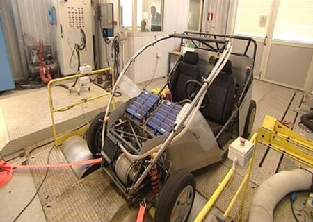 A new supercapacitor can improve performance, power, efficiency and