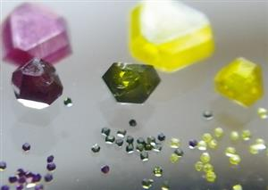 Nanodiamonds: a cancer patient's best friend?